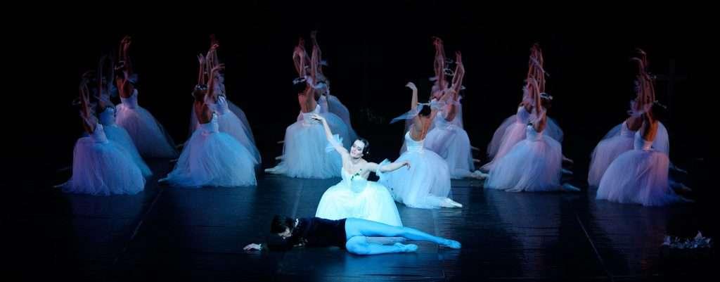 Balletto Nazionale Lettone