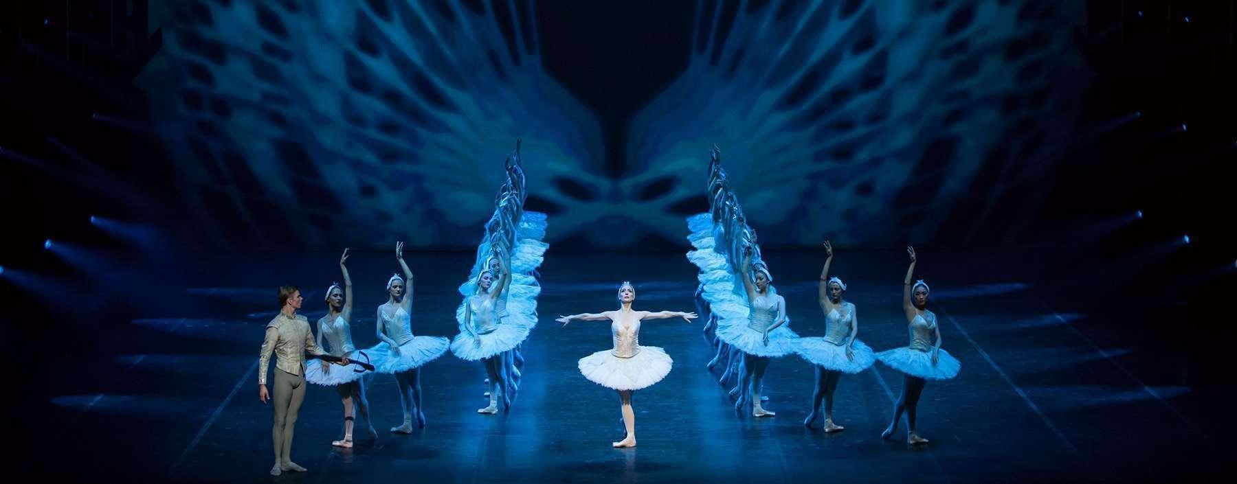 corpo di ballo del teatro reale danese
