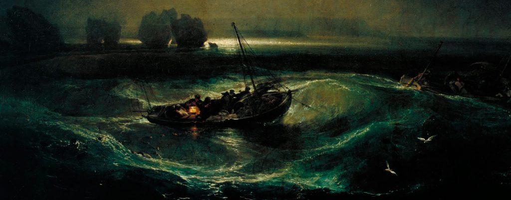 Romanticismo dipinto