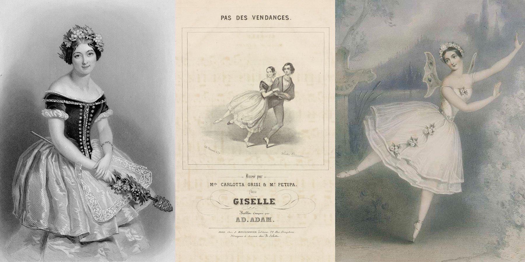 Balletto del Romanticismo