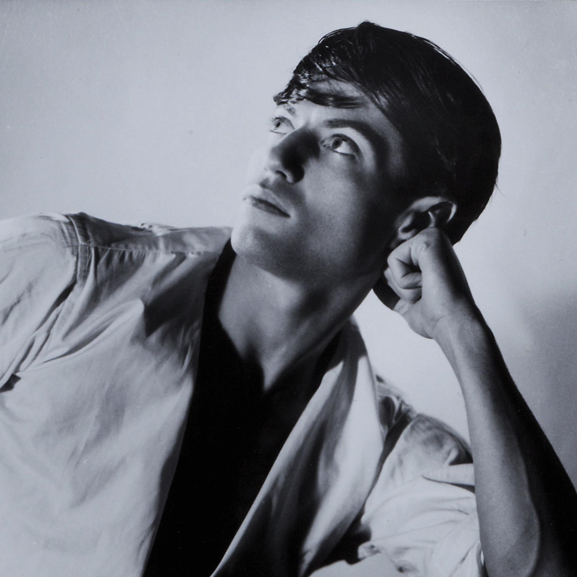 Ritratto fotografico di Serge Lifar