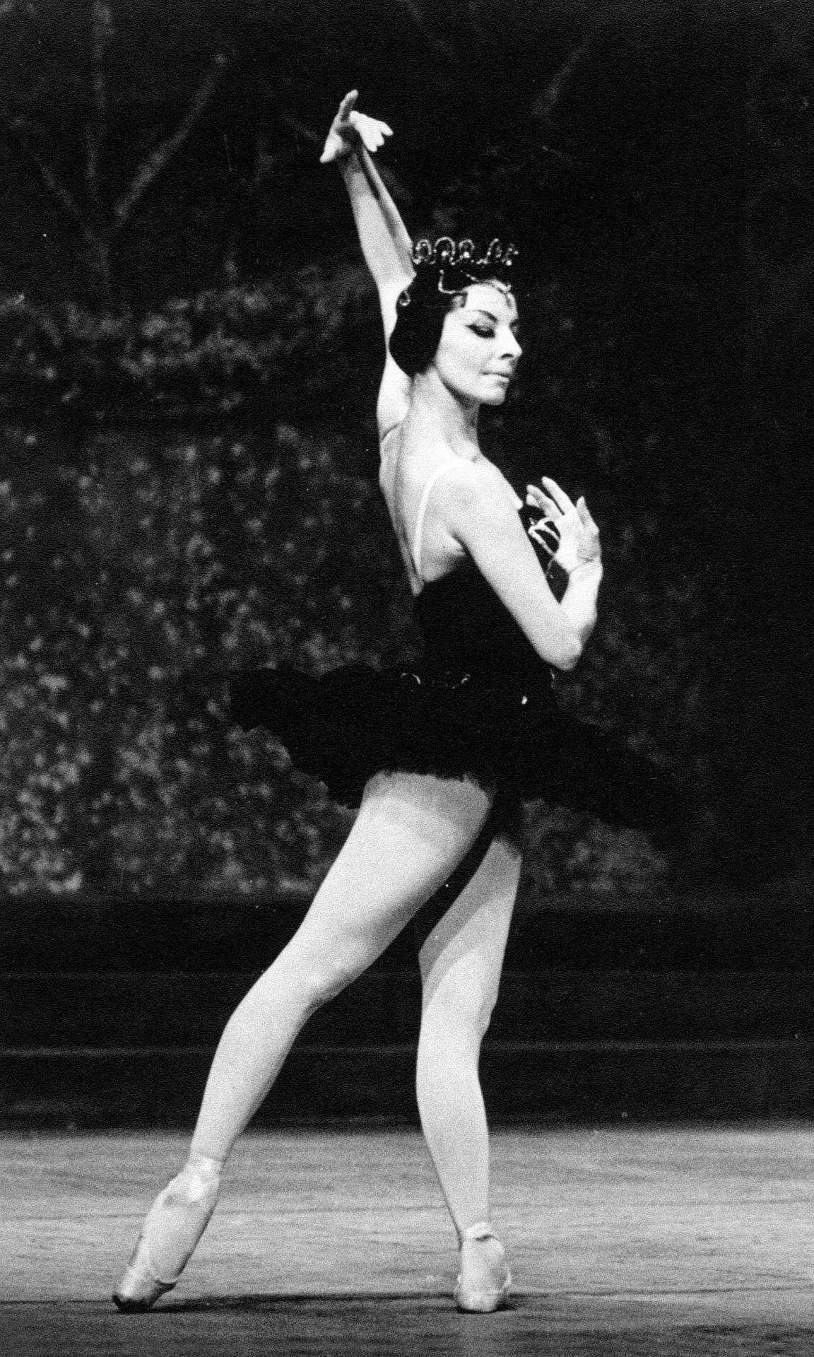 Ballerina Cubana
