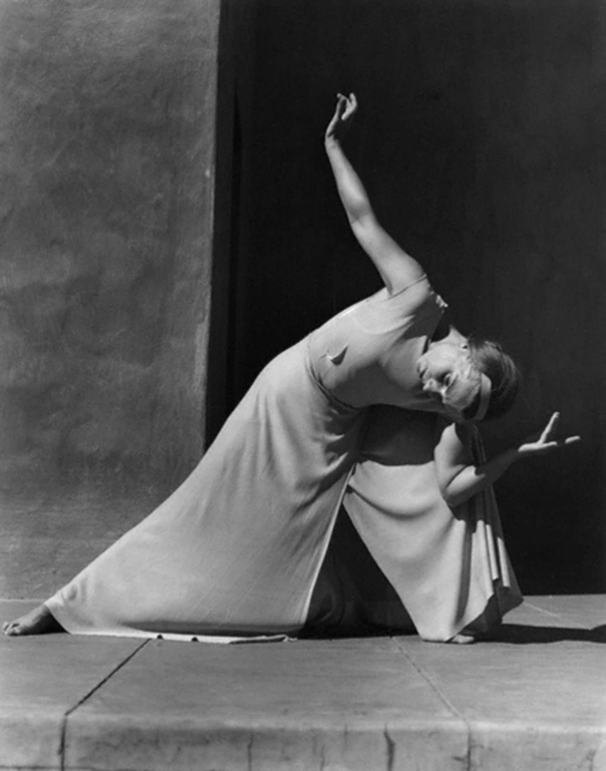 Hanya Holm, 1936
