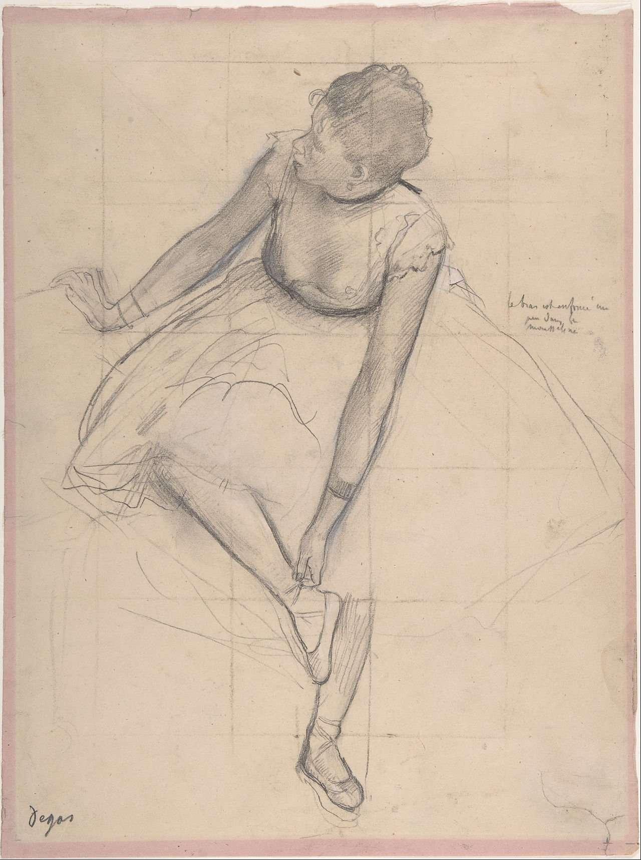 ballerina Degas