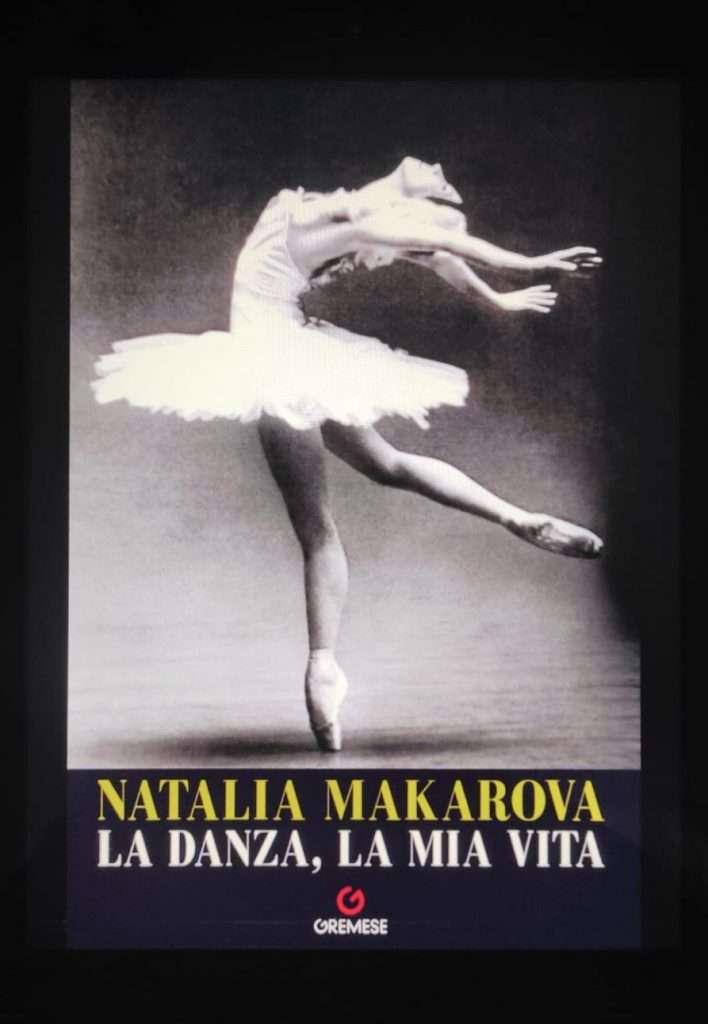 Natalia Makarova