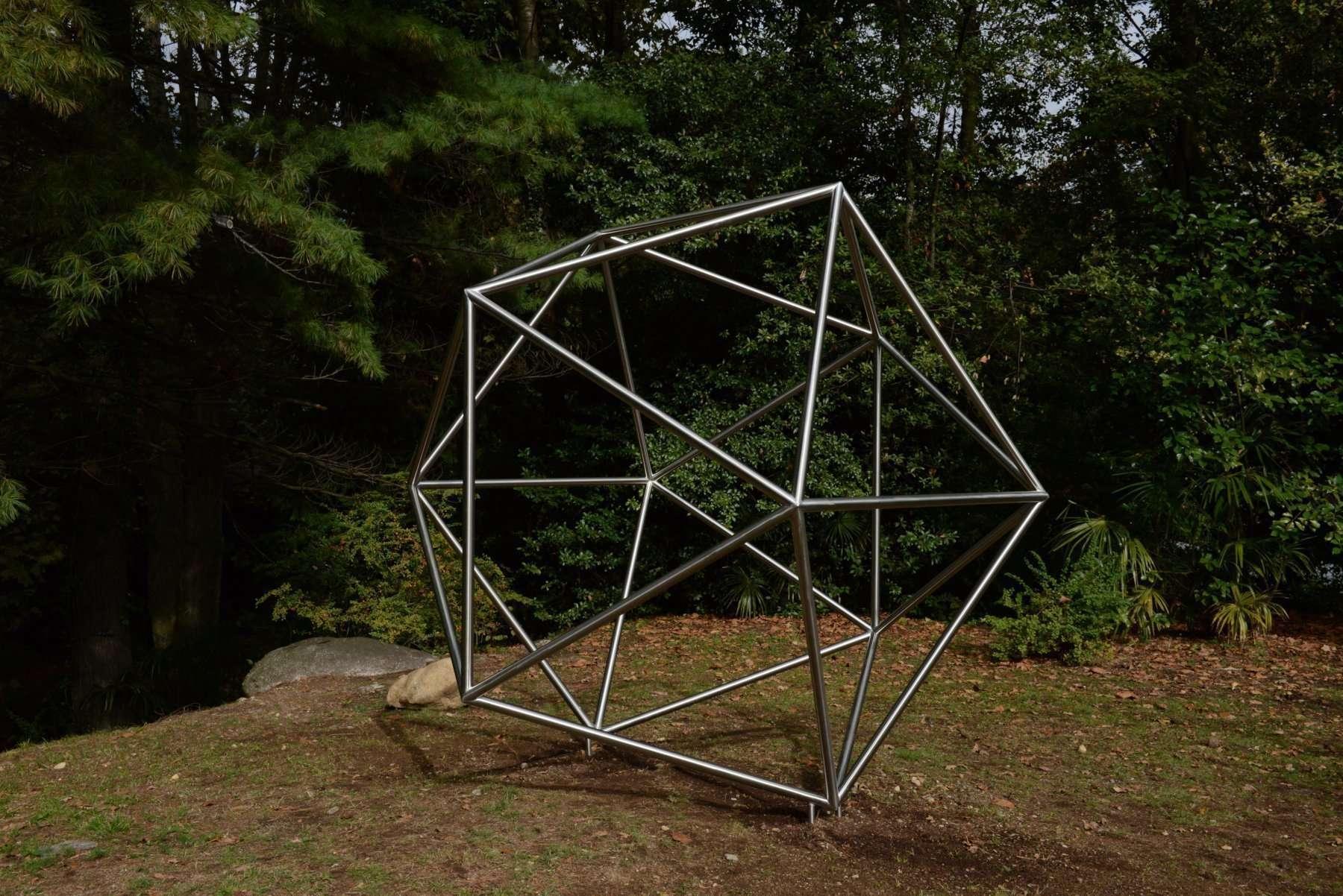 Icosaedro Laban