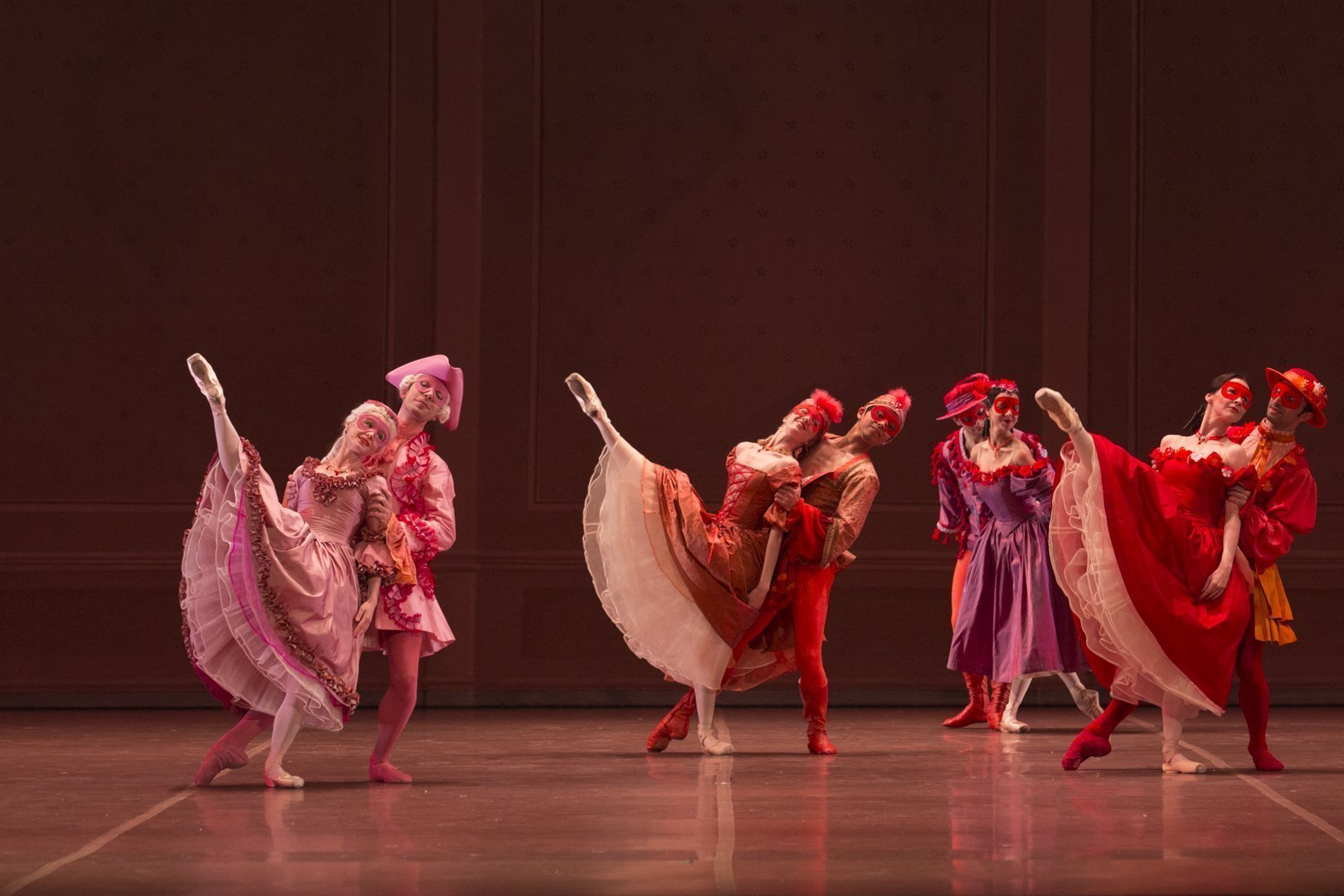 Polish National Ballet