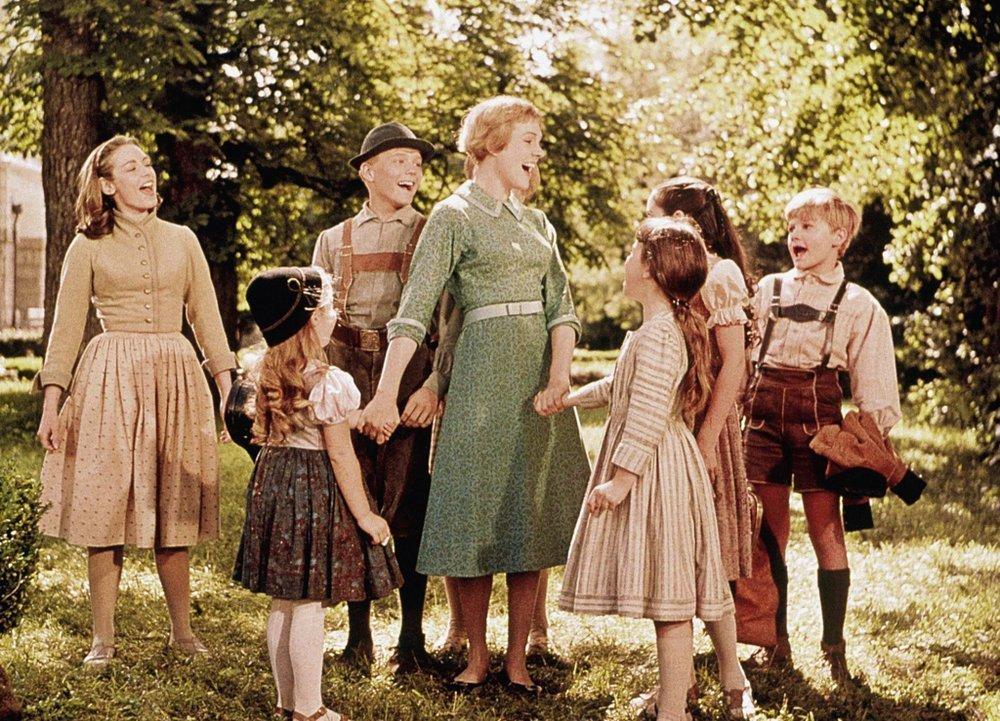 Scena del film Tutti insieme appassionatamente