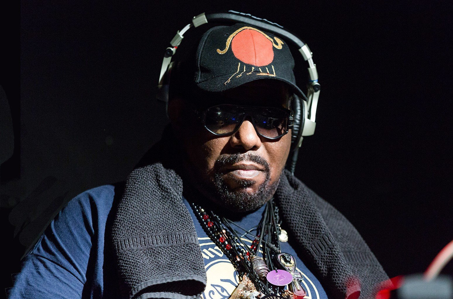 rapper hip hop