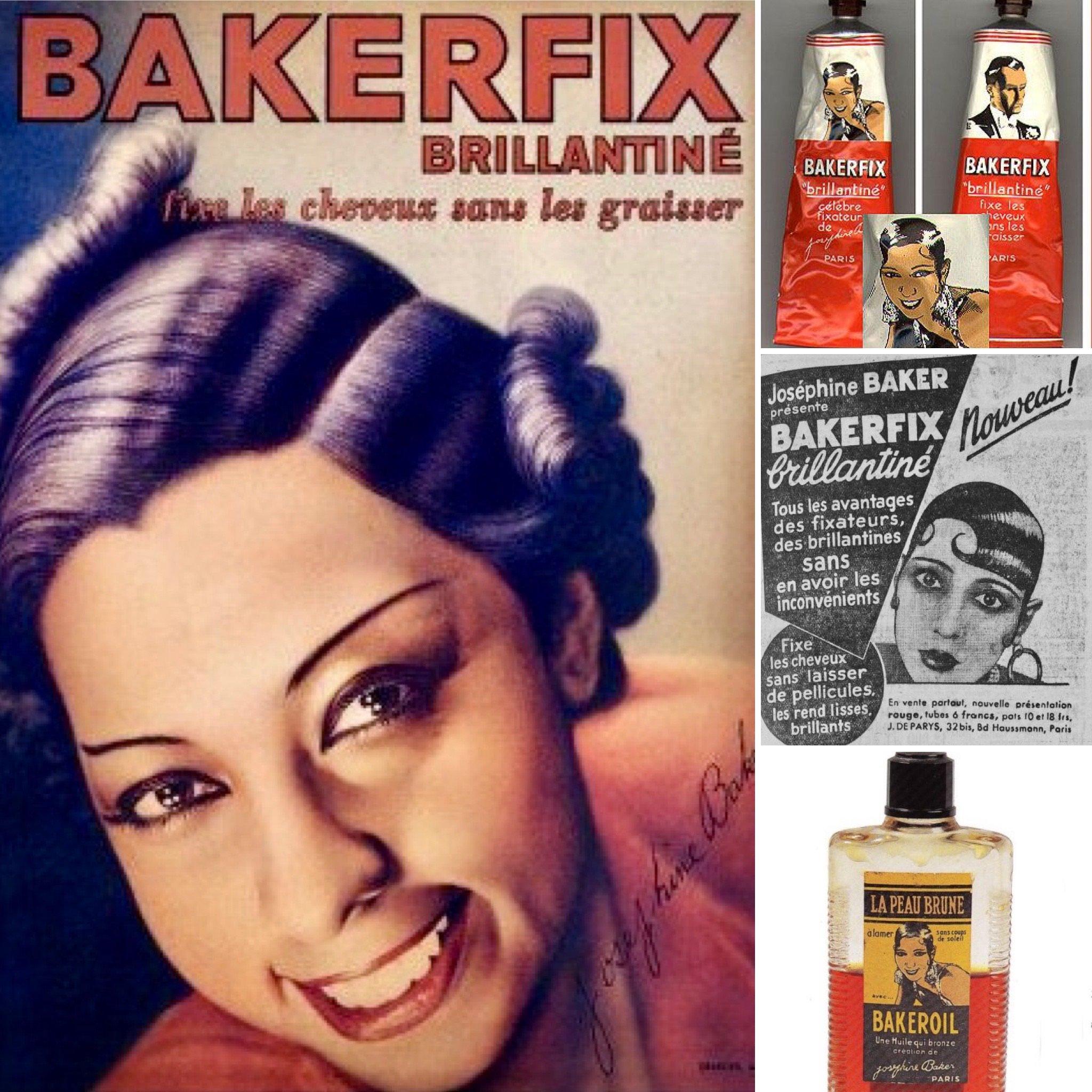 prodotti Baker