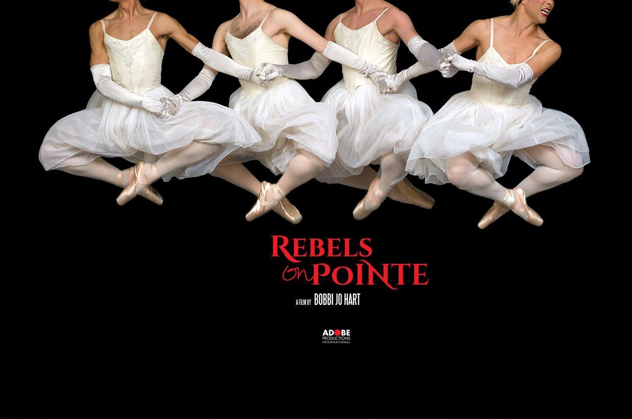 Rebels on Pointe locandina