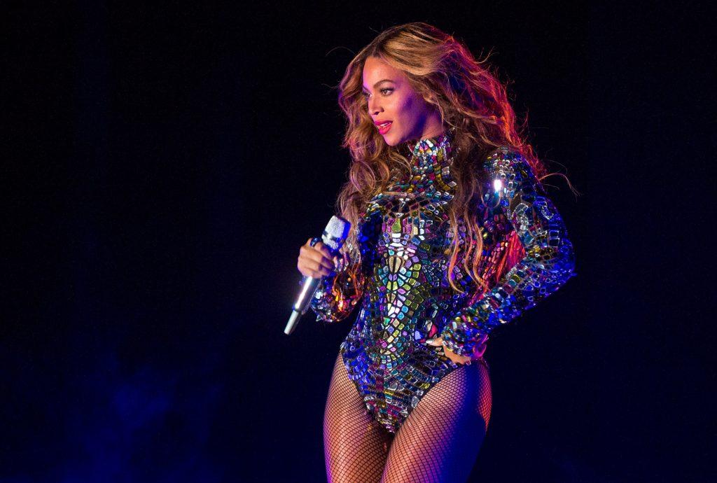 Beyoncé MTV VMA