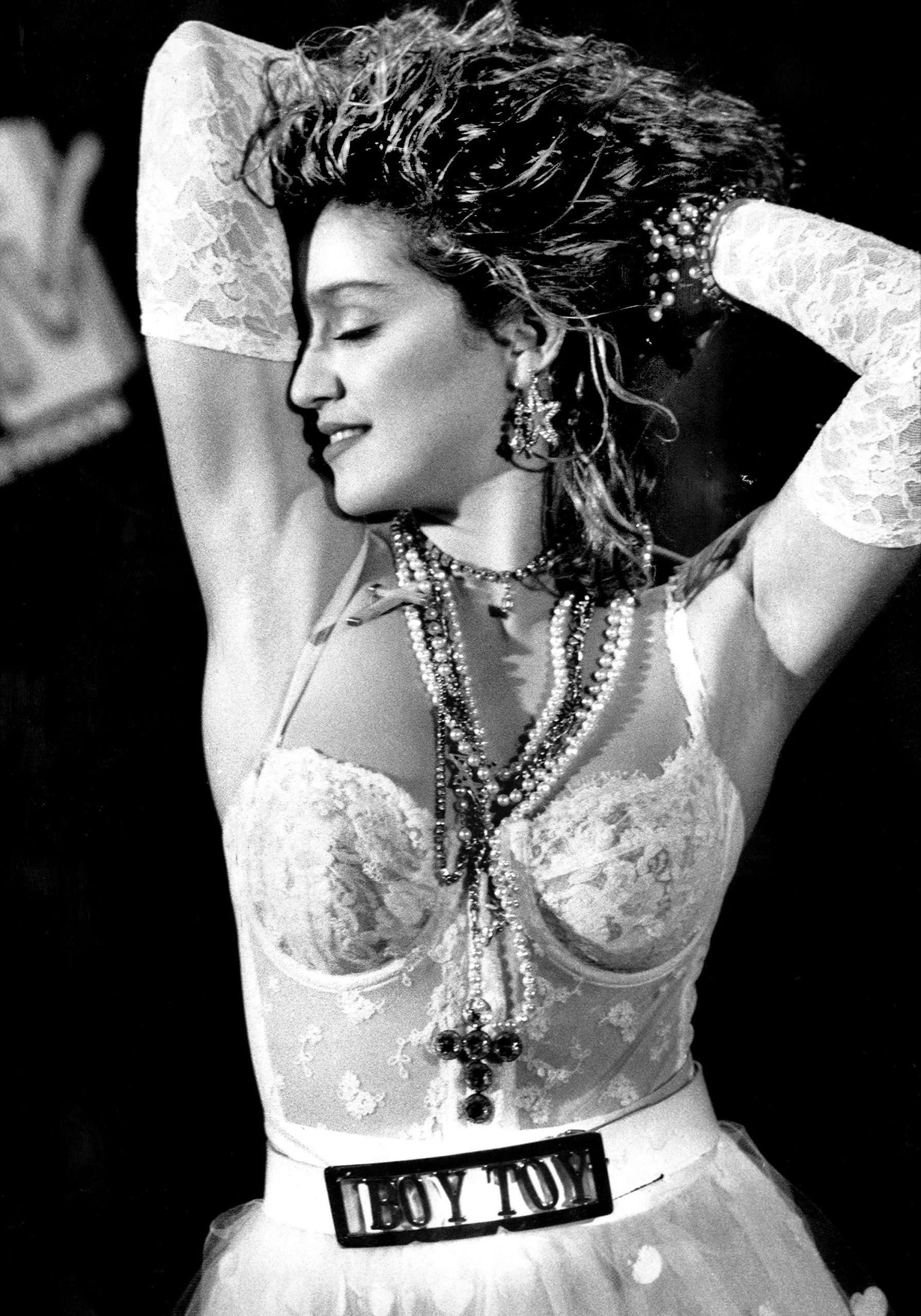 Madonna MTV VMA
