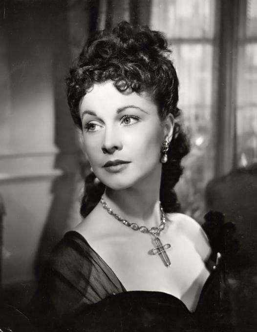 Vivien Leigh nel film Anna Karenina