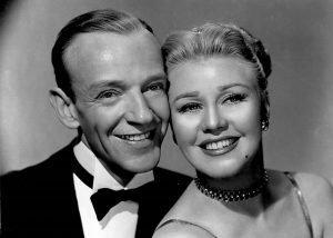 Fred e Ginger
